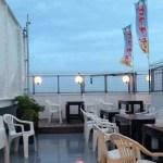 沖縄市居酒屋中の町ビアガーデンは、今日も元気に営業中です!