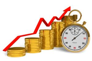 お金と時間とリスク