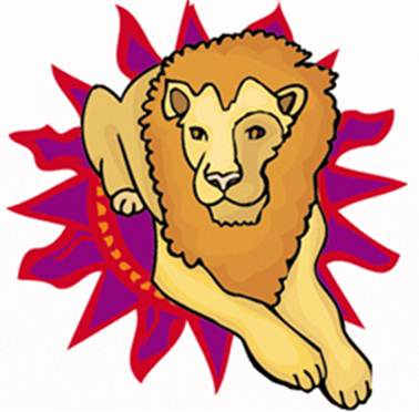 leon y rey bondadoso