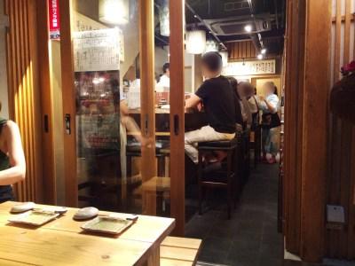 お初天神裏参道 大阪梅田 喜多郎寿司 250円均一 場所 裏通り 魔法のレストラン 向井理 食べログ