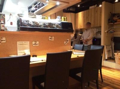 お初天神裏参道 大阪梅田 かき鐵 牡蠣専門店 居酒屋 場所 裏通り 魔法のレストラン 食べログ