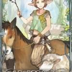チェインクロニクル 羊の守護者メリオの評価とスキルとステータス絆アビリティ