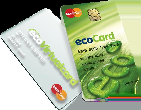 ecocard(エコカード)
