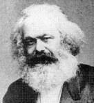 カール・マルクスの名言集