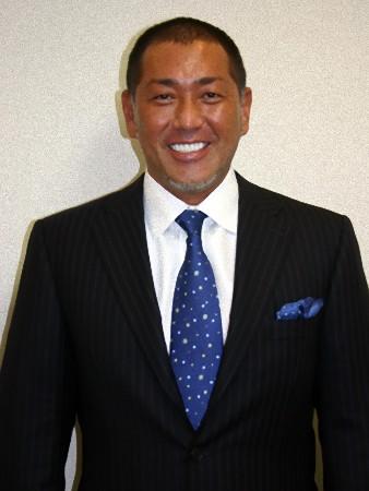 Kazuhiro Kiyohara