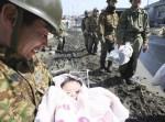 東日本大震災の感動するツイート