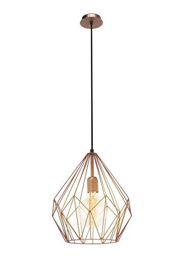 90 wohnzimmer lampe vintage e26 e27 industrie retro edison lampen dia36cm loft bar. Black Bedroom Furniture Sets. Home Design Ideas