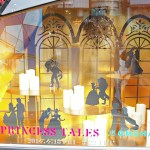 DISNEY PRINCESS TALES in OMOHARA