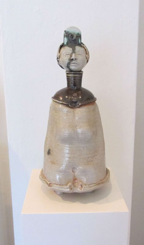Bertrand Thibault, Skulptur.