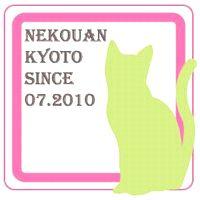 【京都】 下京区の猫カフェ 『ねこぅあん』料金やシステム・特徴は?