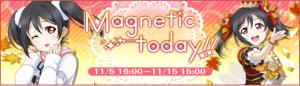 Magneticbanner