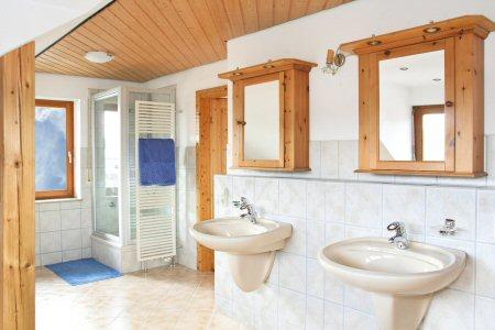 wellness oase badezimmer m bel. Black Bedroom Furniture Sets. Home Design Ideas