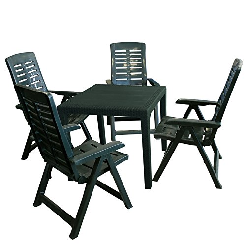 balkonmbel set klappbar excellent balkonmbel set. Black Bedroom Furniture Sets. Home Design Ideas
