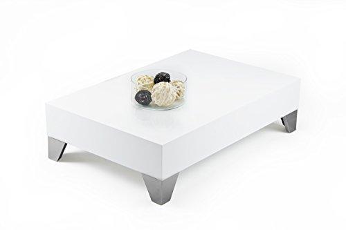 Couchtische archive m bel24 for Design couchtisch organic ii hochglanz weiss tisch beistelltisch retro lounge