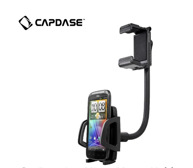 Capdase car rearview mirror mount holder racer CARH-320-9