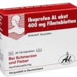 Ibuprofen (privat)