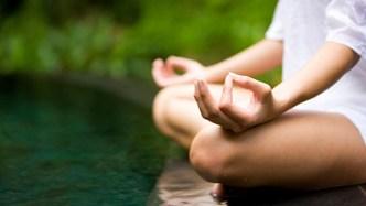 Yoga gegen Asthma