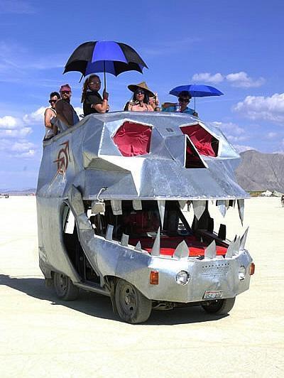 Custom car17