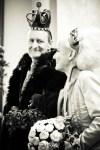 不思議の国のアリスっぽい結婚式が素敵な画像21