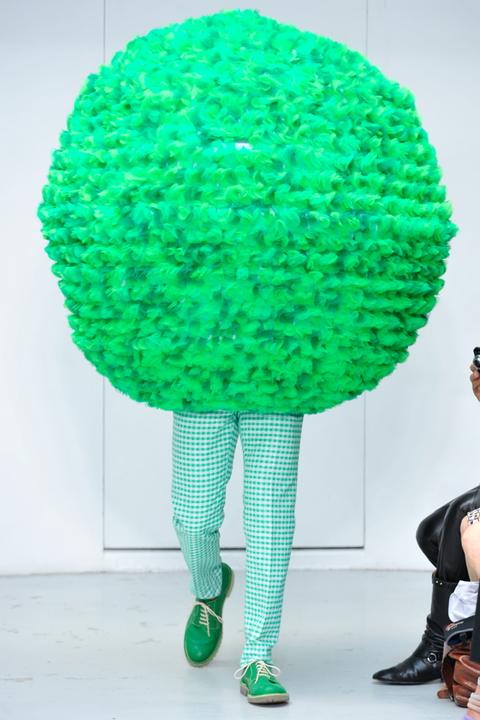 ファッションショー34