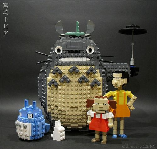 LEGOブロック2
