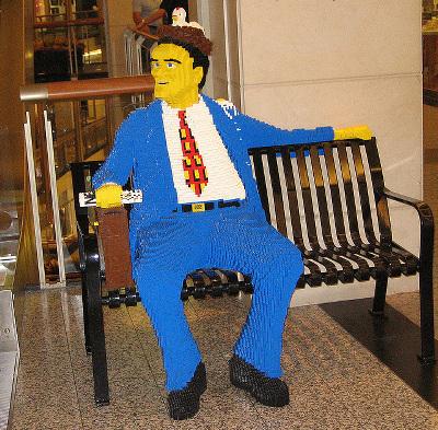 LEGOブロック3