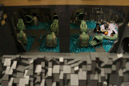 LEGOブロック43