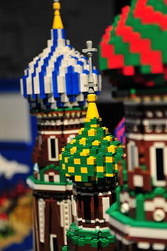 LEGOブロック48