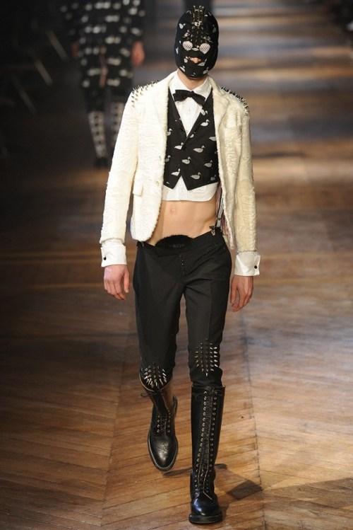 ファッションショー55