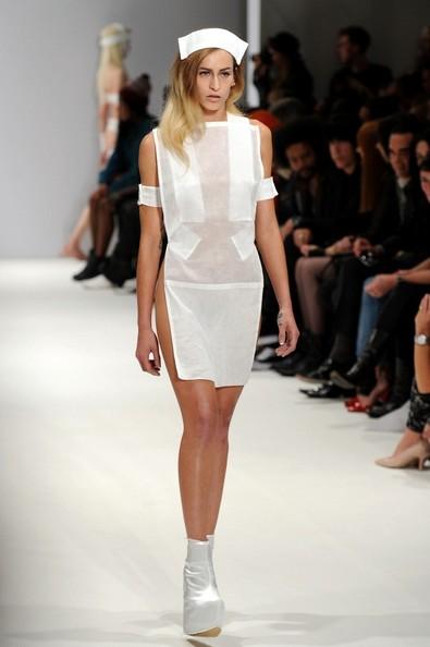 ファッションショー92