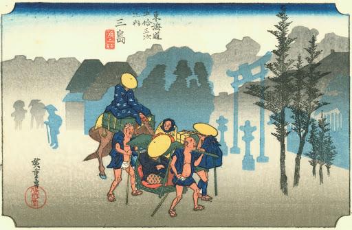 浮世絵の壁紙5