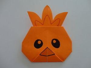 ポケモン折り紙30