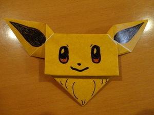 ポケモン折り紙38