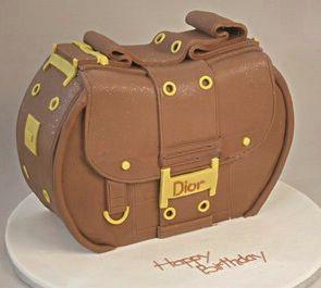 ブランド品のデザイン ケーキ37