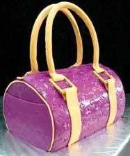 ブランド品のデザイン ケーキ5