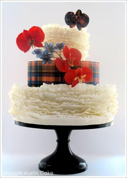 クリスマス ケーキ7