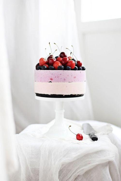 ウェディングケーキ4