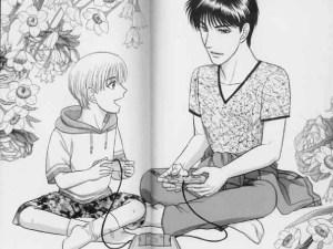 少女漫画15