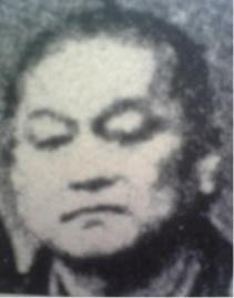 唯一残っている西郷隆盛の肖像画