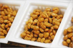 納豆のサプリメント