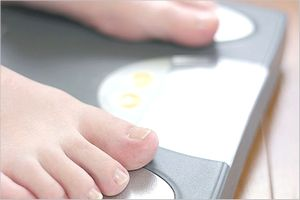 減量のダイエットメニュー