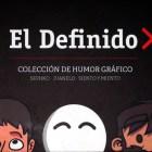 comic-el-definido-coleccion-humor-grafico-tira-comica-portada