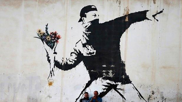 【アートの話題】サザビーズでバンクシーの絵画がシュレッダーにかけられるwww。140万ドル・・・1億6千万エン \u2013 おなやみ通信