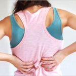 背中痛の治し方