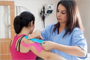 肩の治療法
