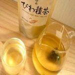 『びわの種茶』の効能や作り方は?話題の健康茶