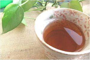 薬草湯の作り方
