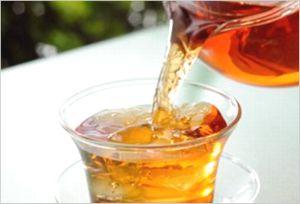 びわの葉茶 作り方