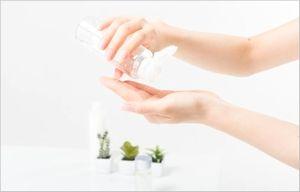 びわの葉 化粧水