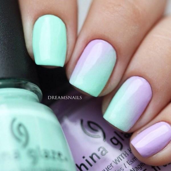 lograr color pastel:
